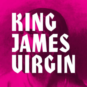 King James Virgin Album Art